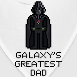 Galaxy's Greatest Dad 2 - Bandana