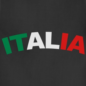 Italia Hoodies - Adjustable Apron