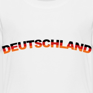 Deutschland Kids' Shirts - Toddler Premium T-Shirt