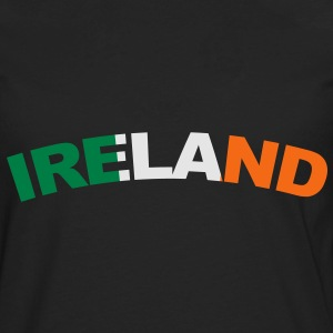 Ireland Sweatshirts - Men's Premium Long Sleeve T-Shirt
