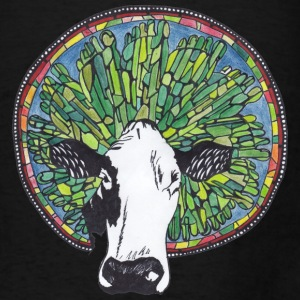 Holy Cow Bags  - Men's T-Shirt