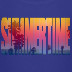 summertime Sweatshirts - Toddler Premium T-Shirt