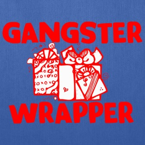 Gangster Wrapper - Tote Bag
