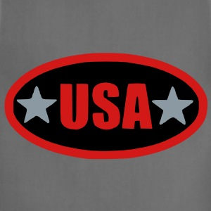 USA Hoodies - Adjustable Apron