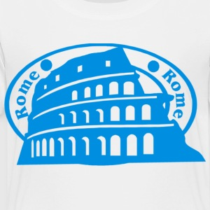 Rome - Toddler Premium T-Shirt