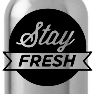 Stay Fresh Women's T-Shirts - stayflyclothing.com - Water Bottle
