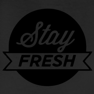 Stay Fresh Women's T-Shirts - stayflyclothing.com - Leggings