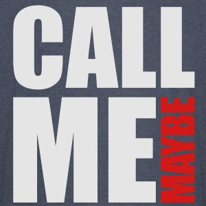 Call Me Maybe Hoodies - Vintage Sport T-Shirt