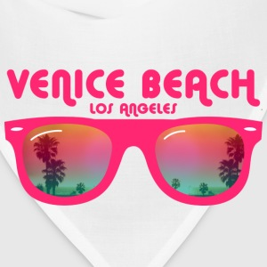 Venice Beach Los Angeles Hoodies - Bandana