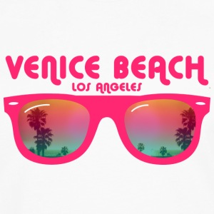 Venice Beach Los Angeles Hoodies - Men's Premium Long Sleeve T-Shirt