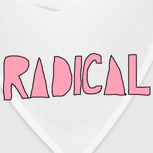 Radical Hoodies - Bandana