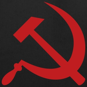 Hammer and Sickle - Eco-Friendly Cotton Tote