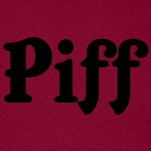PIFF Hoodies - Men's T-Shirt