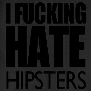 I Fucking Hate Hipsters VECTOR T-Shirts - Leggings