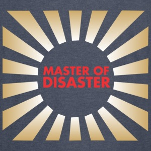 Master of Disaster Hoodies - Vintage Sport T-Shirt
