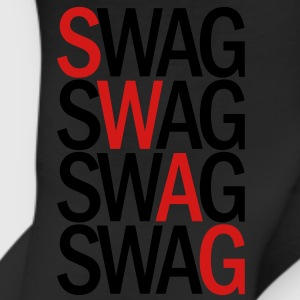 SWAG TWO COLOR VECTOR T-Shirts - Leggings