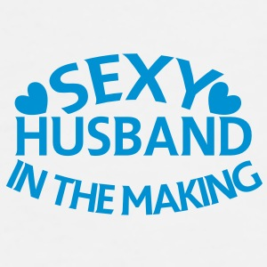 SEXY HUSBAND in the making Gift - Men's Premium T-Shirt