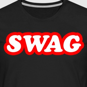 Swag Hoodie - Men's Premium Long Sleeve T-Shirt