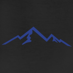 Mountain, Mountains, Hiking Women's T-Shirts - Leggings