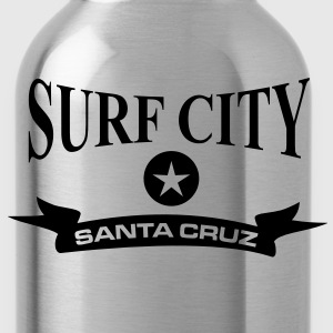 Santa Cruz - Water Bottle