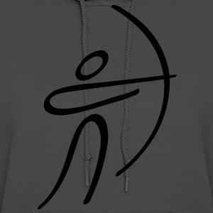 Olympic Archery T-Shirts - Women's Hoodie