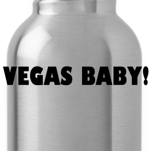 Vegas Baby - Water Bottle