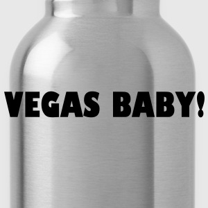 Vegas Baby Women's T-Shirts - Water Bottle