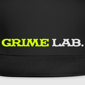 Grime Lab Clothing T-Shirts - Trucker Cap