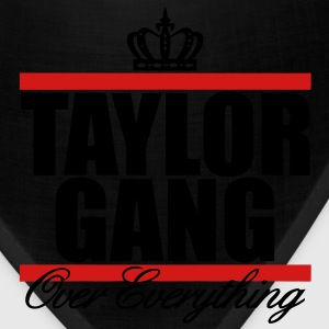 Taylor Gang Over Everything T-Shirts - Bandana