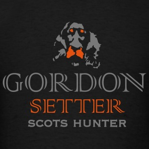 setter_gordon_1 Hoodies - Men's T-Shirt