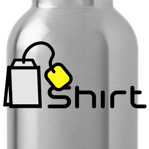 Tea Shirt T-Shirts - Water Bottle