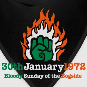 the bogside - Bandana
