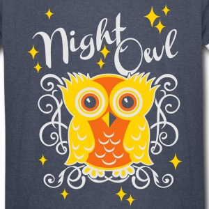night owl Hoodies - Vintage Sport T-Shirt