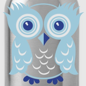 Owl Tanks - Water Bottle