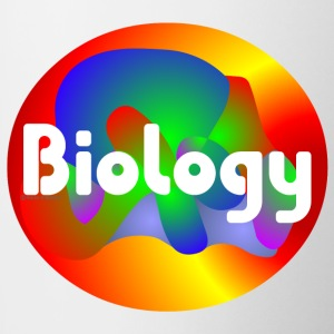 Biology Sphere  Gift - Coffee/Tea Mug