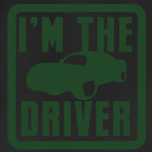 I'm the DRIVER sports car high performance vehicle Accessories - Leggings