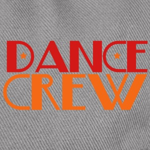 DANCE CREW  Accessories - Snap-back Baseball Cap