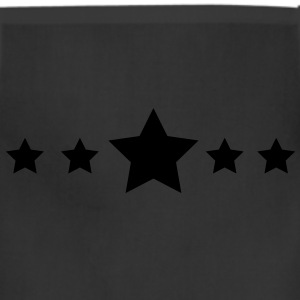 stars Hoodies - Adjustable Apron
