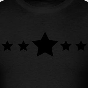 stars Hoodies - Men's T-Shirt