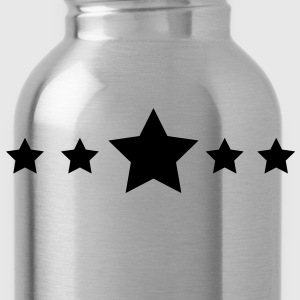 stars Hoodies - Water Bottle