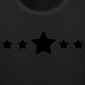 stars Hoodies - Men's Premium Tank