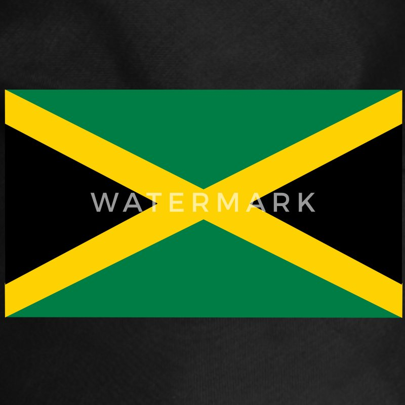 flag of Jamaica Dog T-Shirts - Dog Bandana