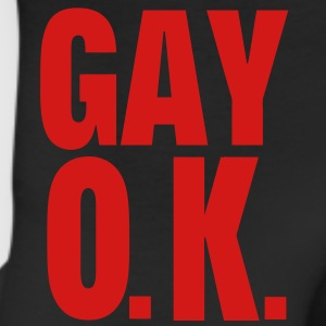GAY O.K. - Leggings