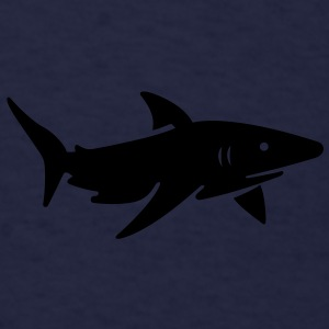 Shark VECTOR Caps - Men's T-Shirt