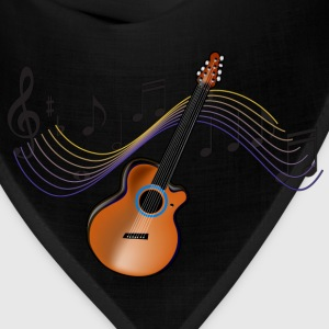 Acoustic Guitar - Bandana