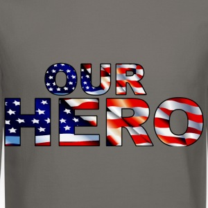 Our Hero - Crewneck Sweatshirt