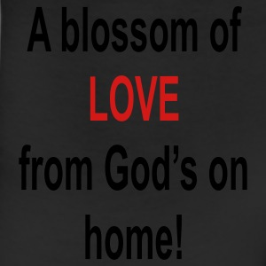 A blossom of Love from God's on home! - Leggings