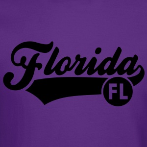 Florida FL Women's T-Shirt - Crewneck Sweatshirt