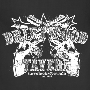 DRIFTWOOD TAVERN T-Shirts - Adjustable Apron