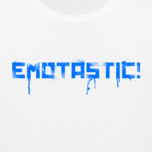 Emotastic - Men's Premium Tank